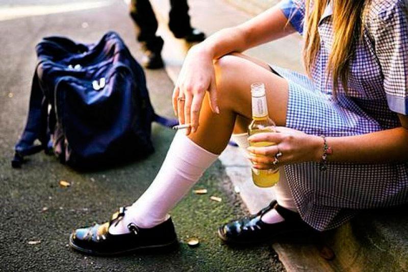 adicciones jovenes